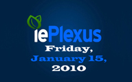 iePlexus Social Media News Brief: January 15, 2010
