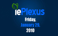 iePlexus Social Media News Brief: January 29, 2010