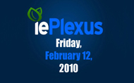 iePlexus Social Media News Brief: February 12, 2010