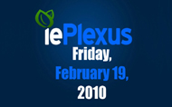 iePlexus Social Media News Brief: February 19, 2010
