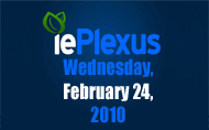 iePlexus Social Media News Brief: February 24, 2010