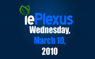 iePlexus Social Media News Brief: March 10, 2010