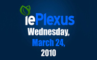 iePlexus Social Media News Brief: March 24, 2010