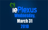 iePlexus Social Media News Brief: March 31, 2010