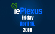 iePlexus Social Media News Brief: April 16, 2010