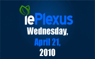 iePlexus Social Media News Brief: April 21, 2010