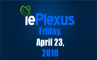iePlexus Social Media News Brief: April 23, 2010
