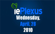 iePlexus Social Media News Brief: April 28, 2010